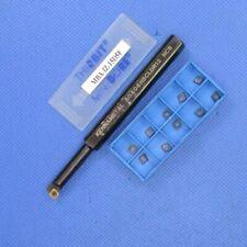"""Kennametal Carbide Micro Boring Bar .224/"""" E03HSCLDR12"""