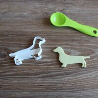 Dachshund Cookie Cutter Dog Pup Pet Treat puppy Pupcake topper cake