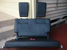Mitsubishi Pajero 3rd Row Seat