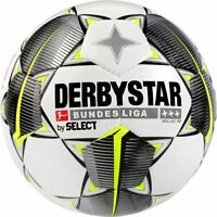 Derbystar Fußball Bundesliga Brillant TT HS IMS Top Trainingsball