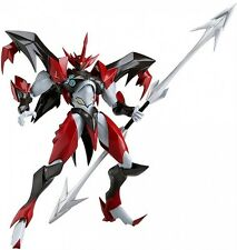 Figma Tekkaman Blade Space Knight Evil 145 PVC Figure MaxFactory JAPAN F/S J5150