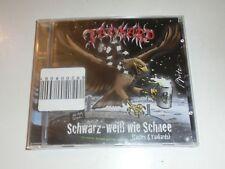 Tankard – Schwarz-Weiß Wie Schnee NEW Sealed  CD