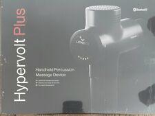 Hyperice Hypervolt Plus Percussion Massage Gun - Black
