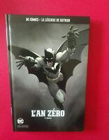 DC COMICS - LA LEGENDE DE BATMAN - L'AN ZERO - PARTIE 1 - M 03797 - M 7779