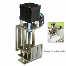 Cnc Z Axis Sliding Table Diy Milling Small Transmission Module 100m M Distance F