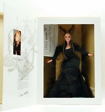 1998 Very Limited Edition Life Ball Barbie By Vivienne Westwood In Wood Box NIB