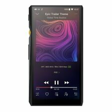 FiiO M11 Android Based Lossless Portable Music Player & DAC.