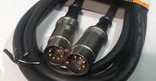 PEAVEY PV SERIE MIDI CABLE (15ft) - 4.5 M
