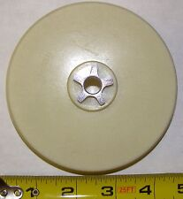"113004-01 LARGE 4 1/2"" diameter  Sprocket for Remington Electric Chainsaw"