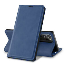 For Samsung Galaxy Note 20/20 Ultra 5G Case Flip Wallet Leather Card Stand Cover