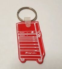 Snap-on tools box chest dealer  keychain