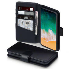 Étuis, housses et coques noirs iPhone 8 pour téléphone mobile et assistant personnel (PDA) Apple
