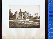 Ashland, Henry Clay Plantation, Kentucky  -Photogravure- 1893 American Landmark