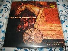 """At The Drive In One Armed Scissor 7"""" Record mars volta omar rodriguez lopez NEW!"""