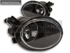 Foglights for BMW E46 E39 M3 M5 Set Sport Package Fog Lights Clear Fogs