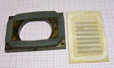 Cover coating to speaker to radio receiver EKD 300 RFT [EKD]