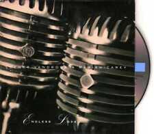Luther Vandross & Mariah Carey - Endless Love - CDS - 1994 - Pop 2TR Cardsleeve
