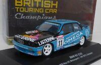 BTCC BMW M3 (E30) - BTCC Champion Will Hoy  Car Model 1:43  ref gj HR02