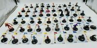 Marvel Heroclix w/ Cards *You Pick One* *You Choose* B2G1