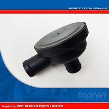 1.8T 20VT Crankcase Pressure Breather PCV Valve VW Audi Seat Skoda - 06A129101D
