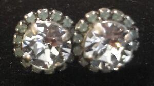 Sabika Simply Polished Earrings Stud New