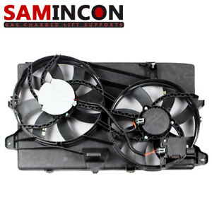 Replacement Parts Engine Cooling & Climate Control A-Premium ...