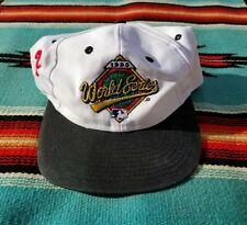 VTG 1993 MLB World Series Philadelphia Phillies One Size Snapback Hat