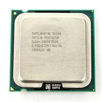 Intel Pentium E6500 Dual Core 2.93GHz 1066MHz 2MB Socket LGA775 Processor SLGUH