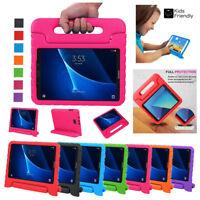 Safe Kids EVA Foam Shockproof Handle Case Cover For Samsung Galaxy Tab A Tablet