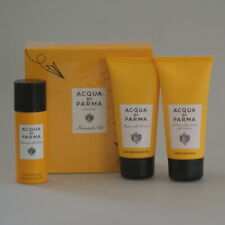 Acqua Di Parma, SET: Nomade, Deo 50ml + Duschgel 75ml + Aftershave Balm 75ml