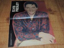Ekran 18/1984 polish magazine Elvis Presley, Alicja Jachiewicz, Francis Huster