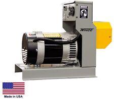 GENERATOR - PTO POWERED - 15,000 Watt - 15 kW - 120/240V - 1 Phase - Brushless