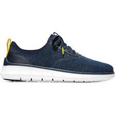Cole Haan Mens Generation Zerogrand Blue Sneakers Shoes 11 Medium (D) Bhfo 0106