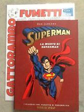 Superman I Classici Del Fumetto Di Repubblica N.5 Serie Oro -  Ottimo