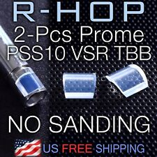 RHOP 2 Pcs Fit Laylax PSS10 6.03 VSR TBB NO-Sanding-Needed R Hop R-Hop US-Made