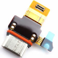Sony Xperia XZ1 Compact Charging Port Dock Flex Cable Ribbon Connector G8441