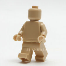 Lego Star Wars Pure Yellow Minifigure Minifig - RARE NEW