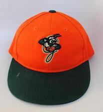 GREENSBORO GRASSHOPPERS Kids Baseball Cap Hat Size YOUTH Adjustable Minor League