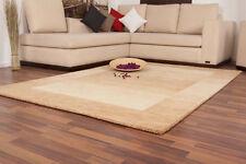 Wohnraum-Teppiche aus 100% Wolle