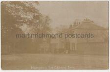 Morden The George Inn, Surrey RP Postcard B764