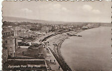 Ireland Postcard - Esplanade from Bray Head    ZZ2627