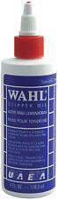 Aceite lubricante para cortadoras Wahl 118
