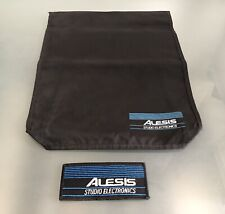 Alesis HR-16 & MMT-8 Factory Dust Cover  - New Old Stock 1988/89
