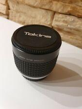 Tokina macro extender AT-X