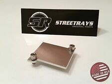 StreetRays Idle Air Control Valve Block Off Plate RSX / EP3 K20 Throttle Body