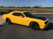 "20"" MRR 392 Wheels for Dodge Charger Challenger SRT 8 Hellcat Scatpack Chrysler"