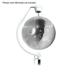 Equinox Curve MAX Mirror Ball Hanging Bracket 30-50cm Disco Ball