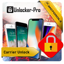 Moto E5 Cruise Free Network Unlock Code