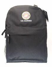 U.S. MARINES Backpack - Official Licensed U.S. Military Products *US SELLER*