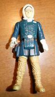 Star Wars Vintage Kenner Original 1980 Hoth Han Solo, No Weapon
